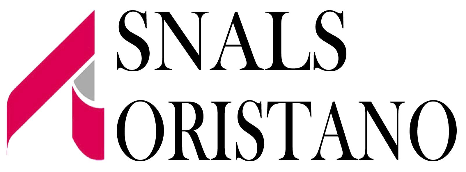 Snals Oristano Logo